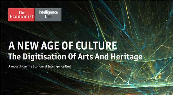 A New Age of Culture cover